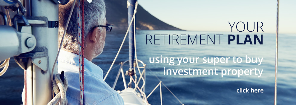 Invest in your retirement