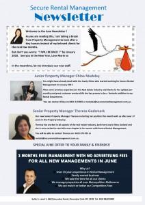 Newsletter June 2017-1